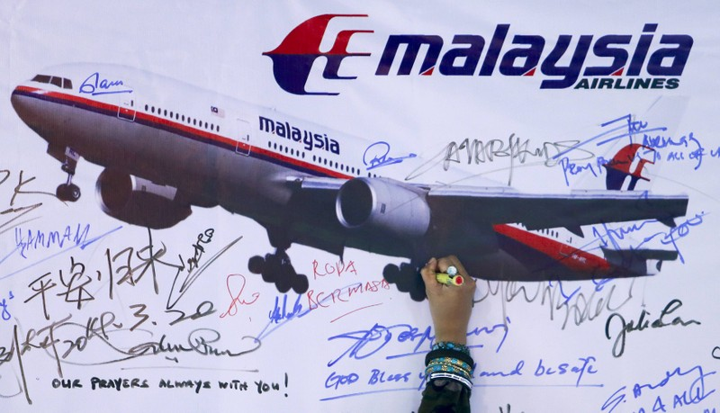 Thêm suy luận mới về vị trí rơi bí ẩn của MH370 - ảnh 2