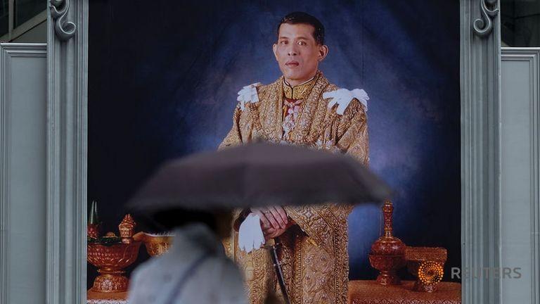 Thái Lan yêu cầu Lào giao nghi can xúc phạm hoàng gia - ảnh 1