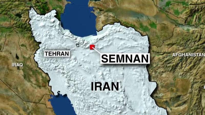 Mỹ phát hiện Iran phóng tên lửa đạn đạo - ảnh 2