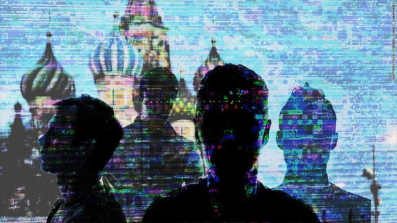Nga bắt 2 quan chức an ninh quốc gia tội phản quốc - ảnh 1