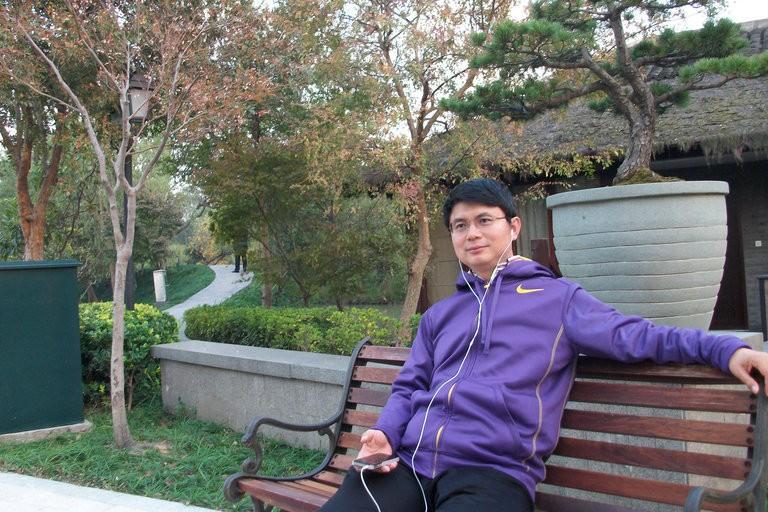 Tỷ phú Trung Quốc mất tích có đội vệ sĩ toàn nữ nhân - ảnh 1