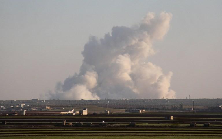 Mỹ tiêu diệt chỉ huy cấp cao của al-Qaeda tại Syria - ảnh 1
