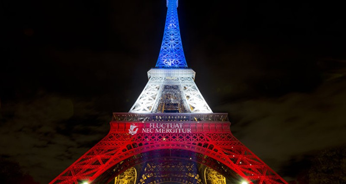 Pháp chi 23 triệu euro biến tháp Effiel thành pháo đài - ảnh 2