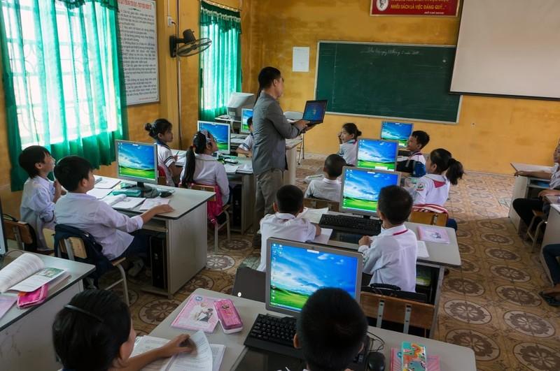 Việt Nam sẽ là 'thung lũng Silicon' của Đông Nam Á - ảnh 2