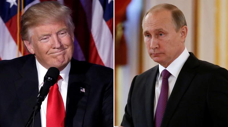 Tình báo Mỹ đang che giấu thông tin với ông Trump? - ảnh 2