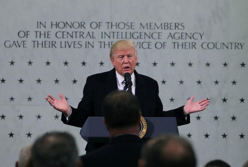 Tình báo Mỹ đang che giấu thông tin với ông Trump? - ảnh 1