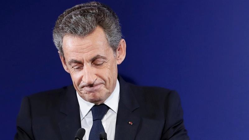 WikiLeaks: CIA do thám cựu Tổng thống Sarkozy - ảnh 1