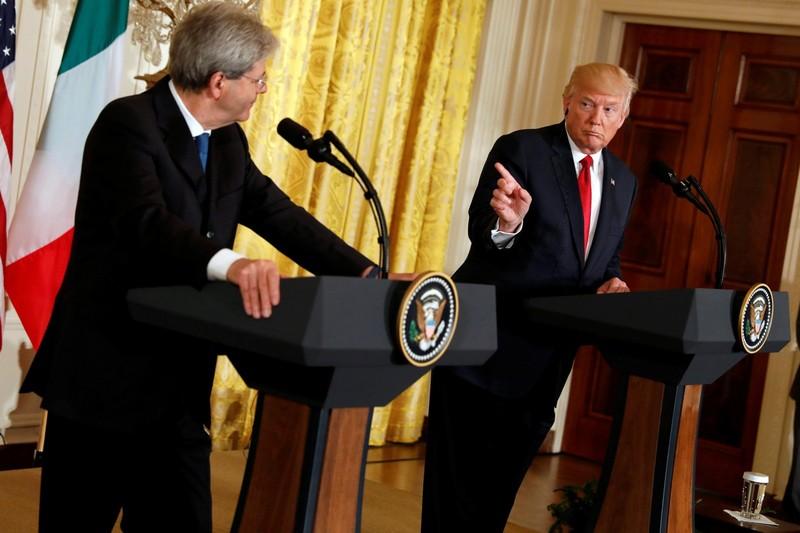 Ông Trump: Mỹ không can dự xây chính quyền Libya - ảnh 1