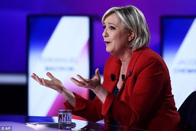 Lo khủng bố, ứng cử viên TT Pháp đòi hoãn bầu cử - ảnh 2