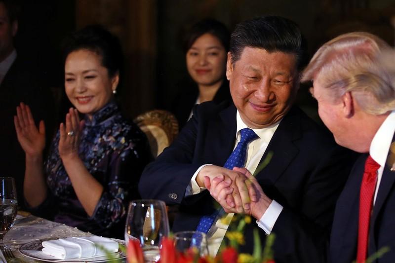 100 ngày của ông Trump: Đối ngoại 'trước sau bất nhất' - ảnh 5