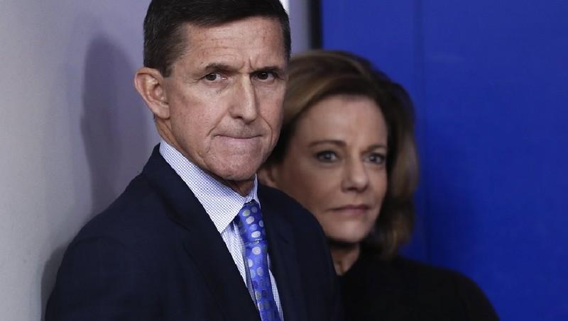 Cựu cố vấn ông Trump được phía Nga xem là 'đồng minh' - ảnh 1