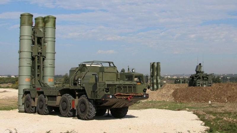 Nga cảnh cáo sẵn sàng đánh chặn máy bay Mỹ tại Syria - ảnh 1