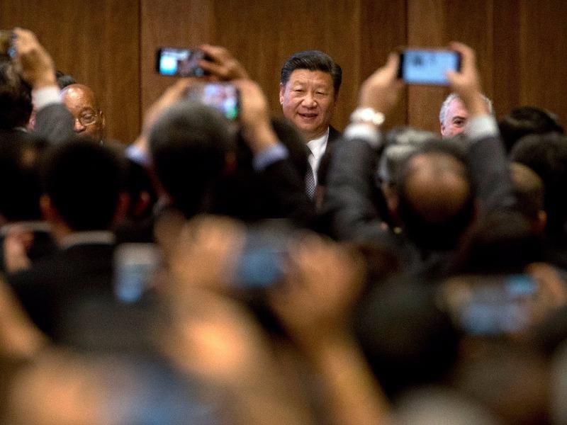 Triều Tiên thử bom hạt nhân để thử lòng Trung Quốc? - ảnh 1