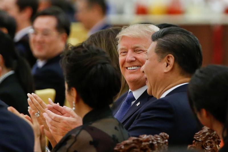 Ông Trump muốn Triều Tiên tiêu hủy vũ khí hạt nhân - ảnh 3