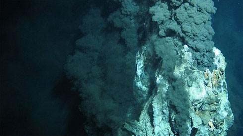 10 điều bí ẩn dưới đáy đại dương gây sốc - ảnh 4