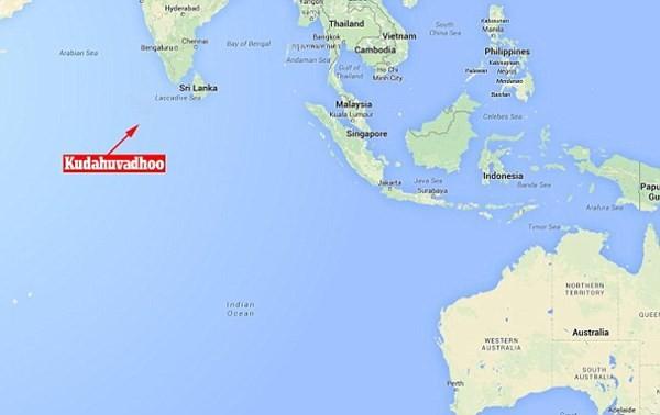 Nhân chứng thấy MH370 bay qua Maldives? - ảnh 2