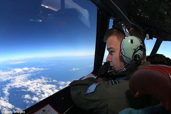 Nhân chứng thấy MH370 bay qua Maldives? - ảnh 4