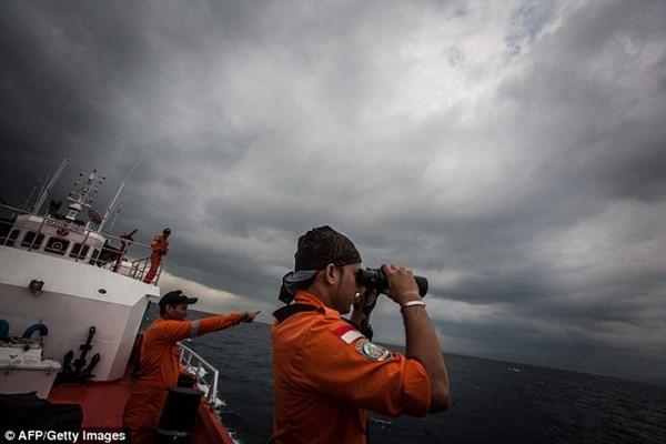Nhân chứng thấy MH370 bay qua Maldives? - ảnh 5