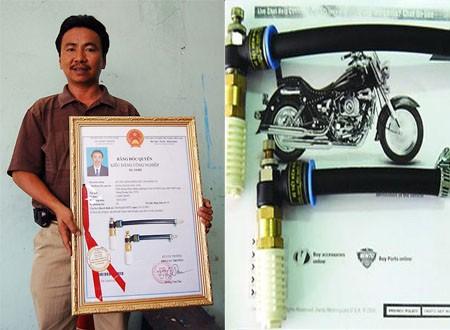 Những phát minh của người Việt khiến thế giới 'ngả mũ'