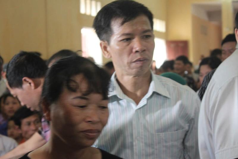 Tòa Phúc thẩm TAND Tối cao chính thức xin lỗi công khai ông Chấn - ảnh 2