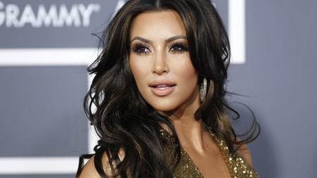 Ngôi sao truyền hình thực tế Kim Kardashian West