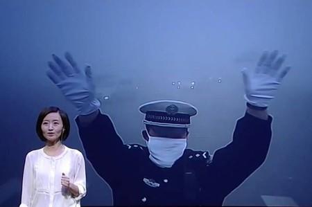 Nhà báo người Trung Quốc - Sài Tĩnh
