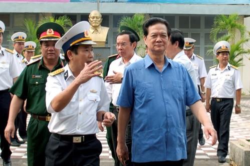 Hải quân Việt Nam sắp có thêm 2 chiến hạm hiện đại - ảnh 1