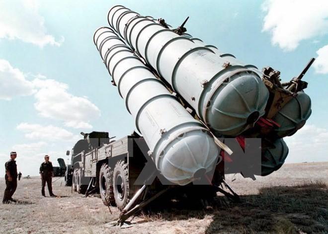 Nga cung cấp tên lửa S-300 cho Iran bất chấp Israel phản đối - ảnh 1