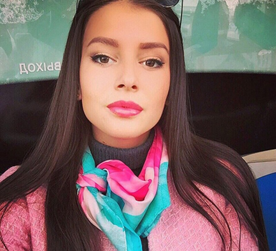 Cận cảnh nhan sắc tân hoa hậu Nga vừa đăng quang - ảnh 7
