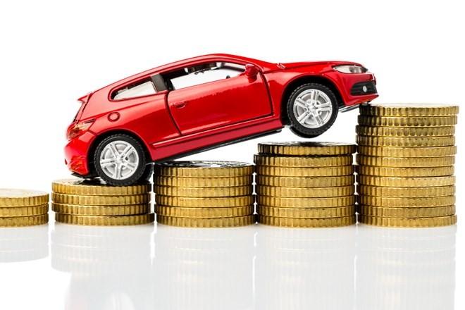 Thu nhập bao nhiêu tiền một tháng thì có thể sử dụng ôtô? - ảnh 1