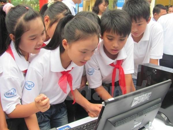 Hà Nội đã chốt hạn chót về phương án tuyển sinh lớp 6 - ảnh 1