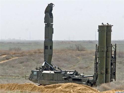Nga thử tên lửa đánh chặn mới thất bại - ảnh 1