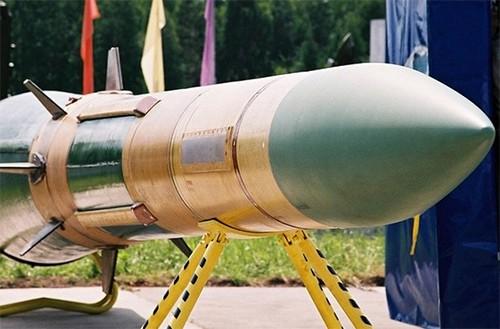Nga thử tên lửa đánh chặn mới thất bại - ảnh 2
