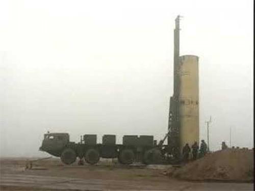 Nga thử tên lửa đánh chặn mới thất bại - ảnh 3