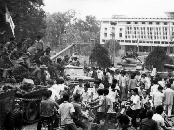 Ngày 30-4-1975 của công nhân Sài Gòn-Gia Định - ảnh 1