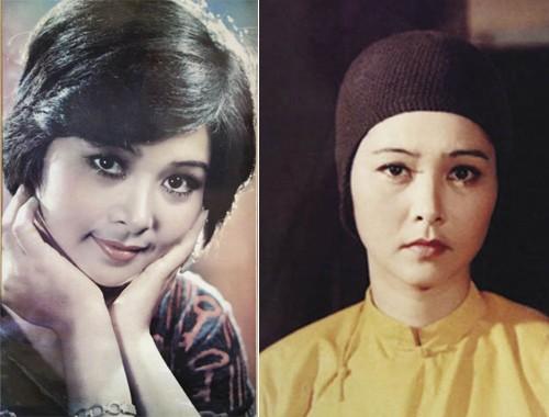 Gặp lại 'nữ biệt động' từng làm khuynh đảo màn ảnh Việt - ảnh 1