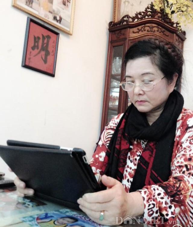 Gặp lại 'nữ biệt động' từng làm khuynh đảo màn ảnh Việt