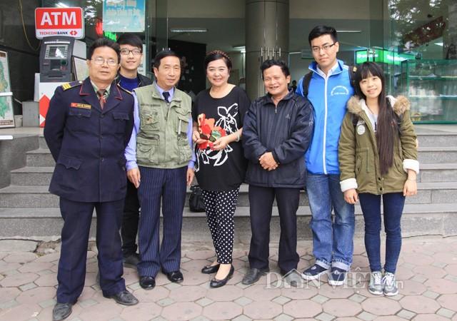 Gặp lại 'nữ biệt động' từng làm khuynh đảo màn ảnh Việt - ảnh 4