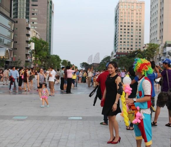 'Không loại trừ có đua xe ở phố đi bộ Nguyễn Huệ' - ảnh 1