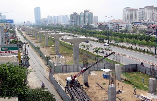 Quận 1 công bố chủ trương thu hồi đất để xây metro - ảnh 1