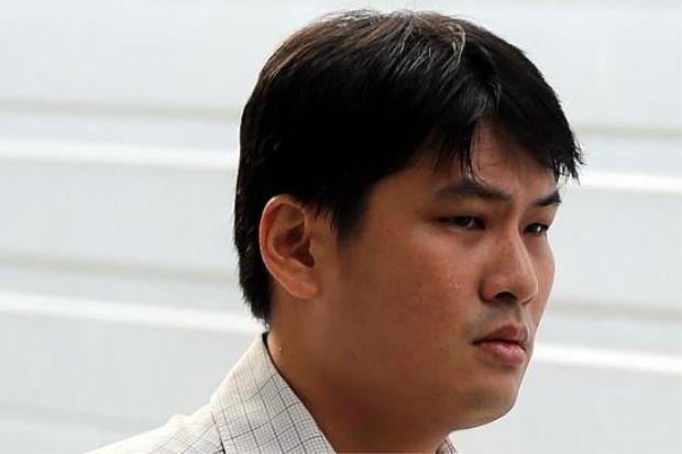 Singapore phạt tù kẻ chuyên quay lén dưới váy phụ nữ - ảnh 1