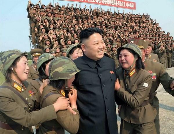 Nhà lãnh đạo Kim Jong Un: Nhà chuyên chế có tài hay đáng sợ? - ảnh 2