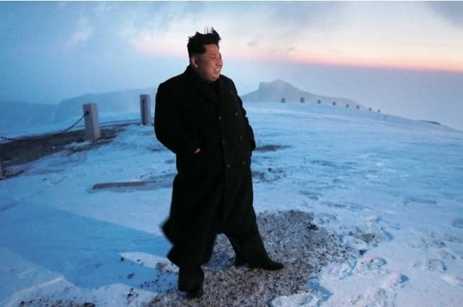 Nhà lãnh đạo Kim Jong Un: Nhà chuyên chế có tài hay đáng sợ? - ảnh 1