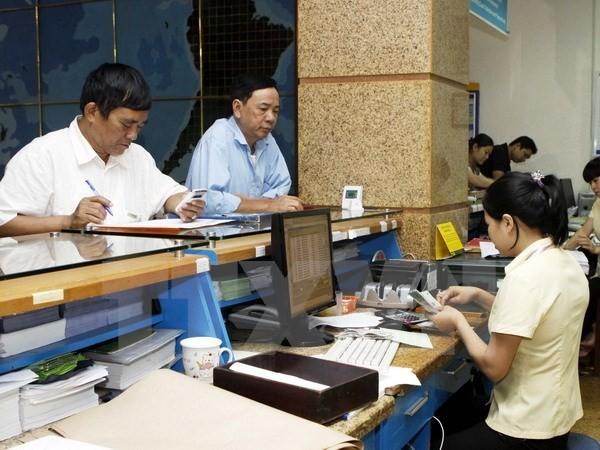 Bộ Lao động đề xuất lộ trình giảm tỷ lệ hưởng lương hưu  - ảnh 1