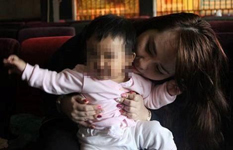 Công an vào cuộc vụ cô gái nhận nuôi em bé nghi là con của tử tù - ảnh 1