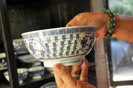 Kho cổ vật của 'ông trùm' gốm sứ Sài Gòn - ảnh 6
