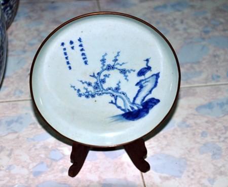 Kho cổ vật của 'ông trùm' gốm sứ Sài Gòn - ảnh 10