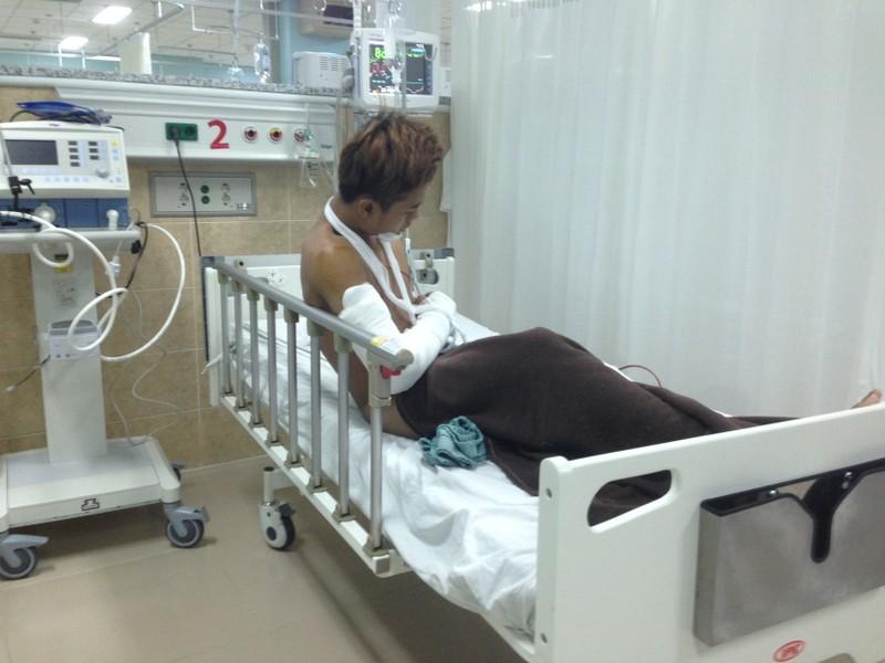 Biên Hòa, Đồng Nai: Lại thêm một vụ côn đồ truy sát thiếu niên 16 tuổi - ảnh 1