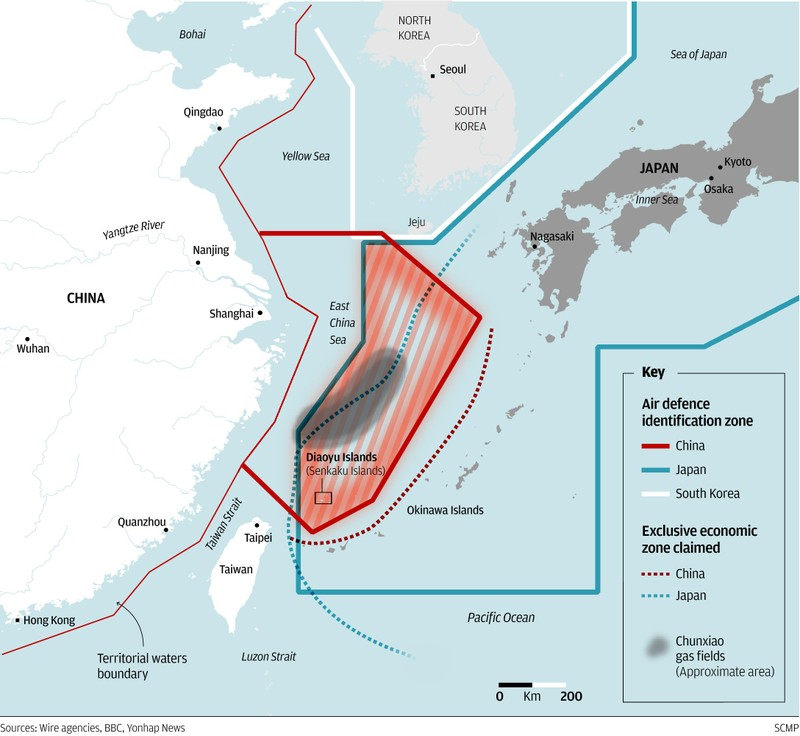 Ba kịch bản dẫn tới xung đột Mỹ - Trung trên biển Đông - ảnh 2