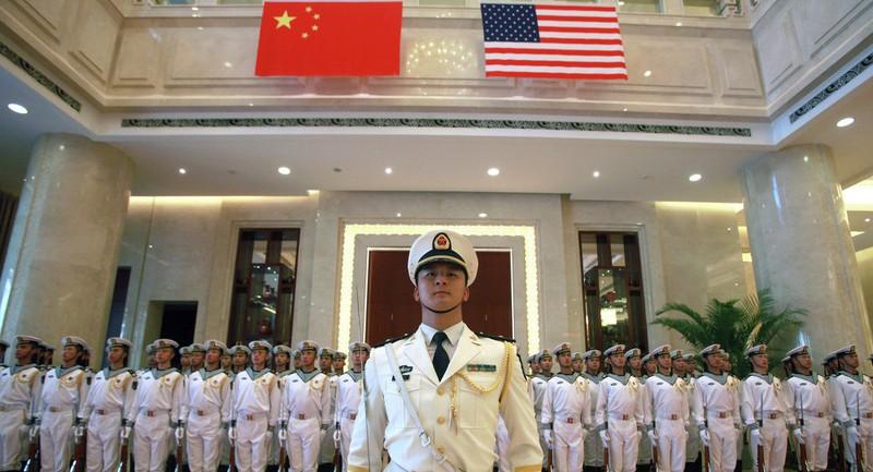 Ba kịch bản dẫn tới xung đột Mỹ - Trung trên biển Đông - ảnh 1